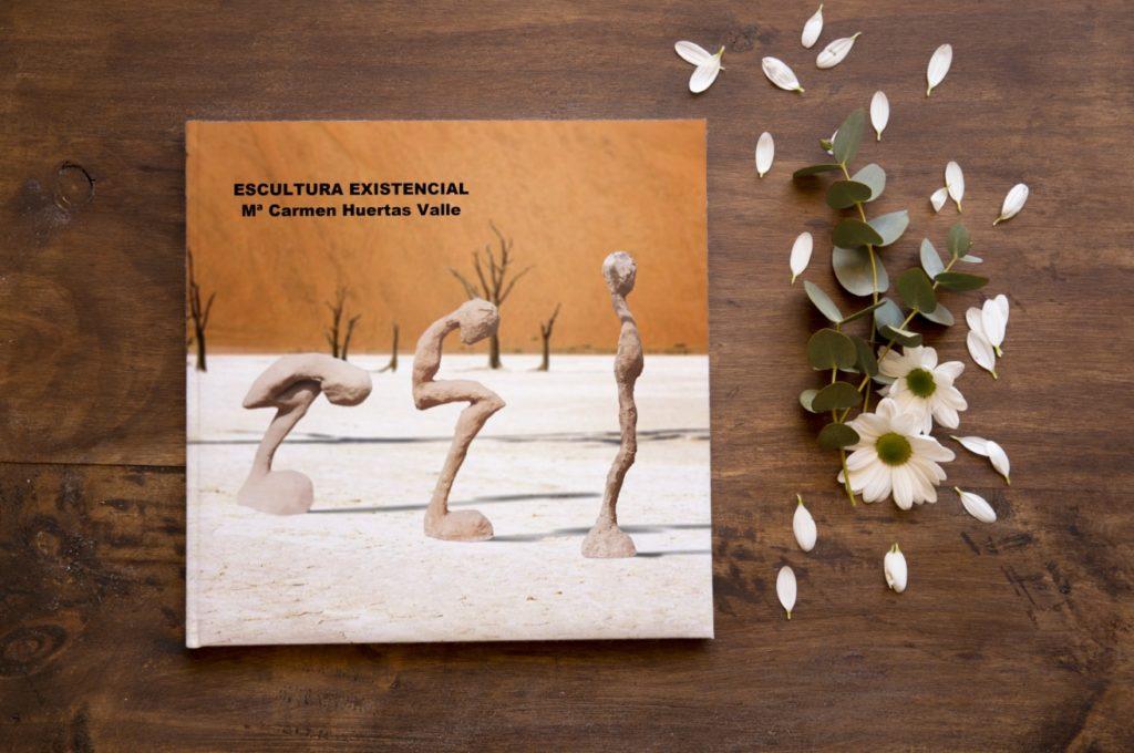Libro Escultura Existencia