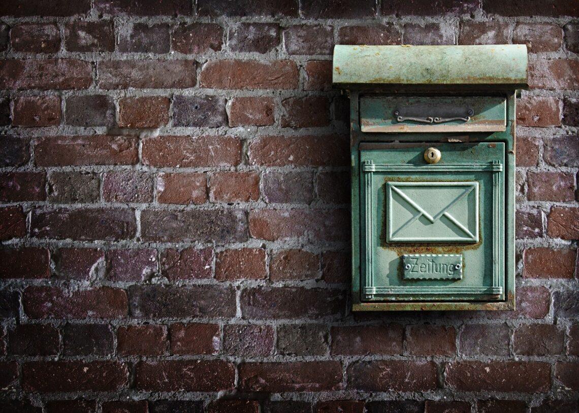 buzon correos